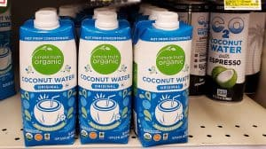 Image of Coconut Water