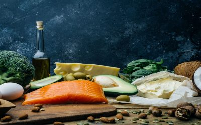 56 Ways to Add More Fat on a Keto Diet